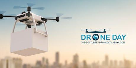 Drone Day entradas