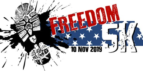 Southern Pines Freedom 5K 2019 tickets