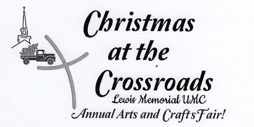Christmas at the Crossroads Annual Arts and Crafts Fair
