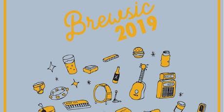 BREWSIC--ALBERTA BEER WEEK tickets