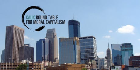 Caux Round Table for Moral Capitalism's 2019 Global Dialogue tickets