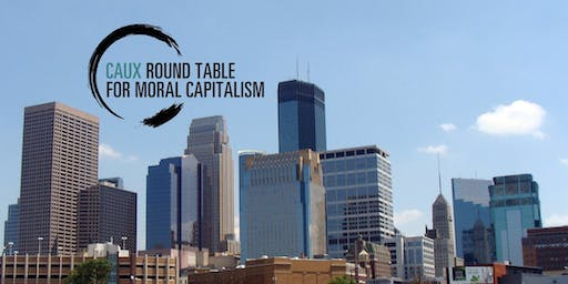 Caux Round Table for Moral Capitalism's 2019 Global Dialogue