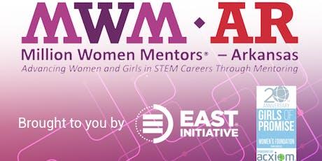 Million Women Mentors AR @ ASU tickets