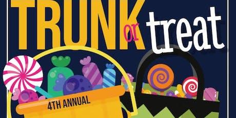 Roosevelt School Trunk or Treat 2019 (vendor sign up) tickets