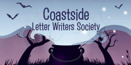 Coastside Letter Writers Society October Meeting