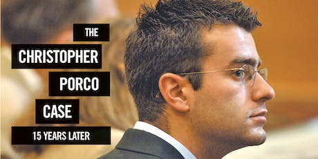The Christopher Porco Case, 15 Years Later tickets