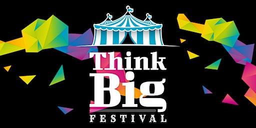 Think Big Festival: Coeur d'Alene 2020