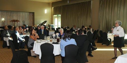 ACSA Region 12 Fall Membership Social