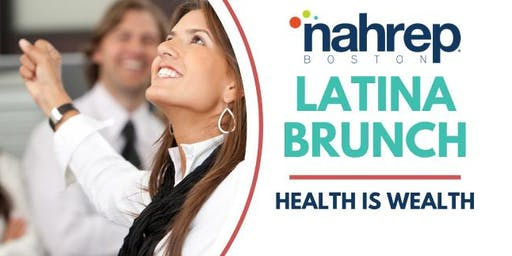 NAHREP Boston: Latina Brunch