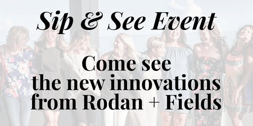 Rodan + Fields® Business Presentation Event