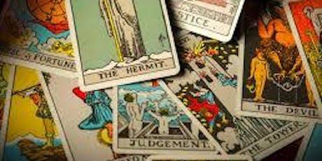 Tarot Card Readings at the Vineyard at Hershey tickets