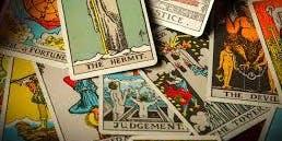 Tarot Card Readings at the Vineyard at Hershey