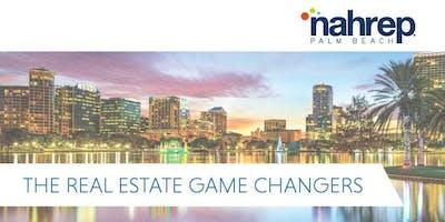 NAHREP Palm Beach: The Real Estate Game Changers
