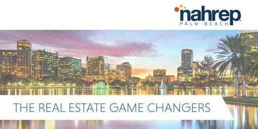 NAHREP Palm Beach: The Real Estate Game Changers