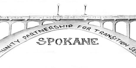 Reentry Simulation Spokane tickets
