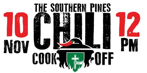 COMPETITORS | 2019 SoPines Chili Cook Off