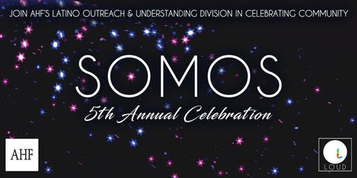 The 5th Annual SOMOS Celebration VIP Reception