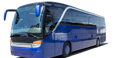 Bus to Convetion