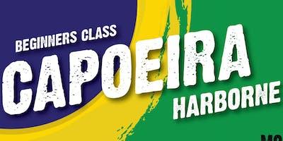 Beginners Capoeira Course Harborne Academy
