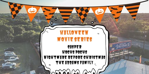 Halloween Movie Series