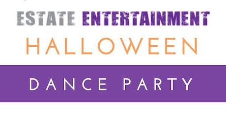 Estate Entertainment - Halloween Party tickets