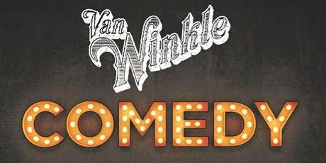 Christmas Comedy Night at Van Winkle tickets