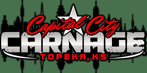 Capital City Carnage 2020
