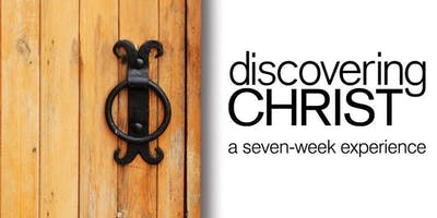 Holy Eucharist Discovering Christ Program Jan-Feb 2020