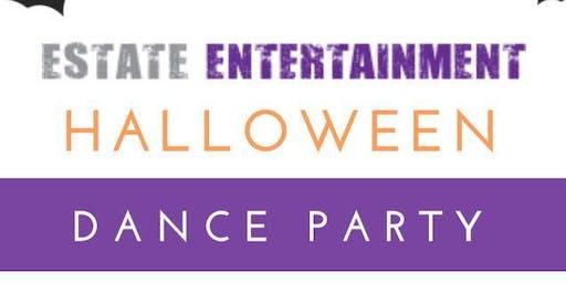 Estate Entertainment - Halloween Party