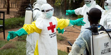 The Kivu Ebola Outbreak: A Panel Discussion with the Diaspora tickets