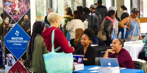 HSA 2nd Annual College Fair hosted by The Forum, Columbia University