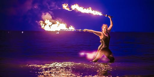 Fire Spinning 101