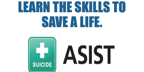 ASIST - Suicide Intervention Training tickets