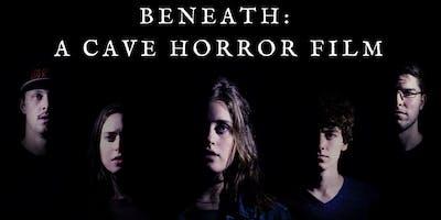 Screening: BENEATH - A Cave Horror Film