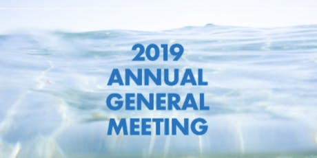 Surfrider Foundation AGM 2019 tickets