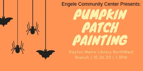 Pumpkin Patch Painting tickets