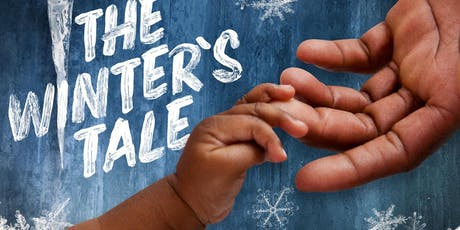 Globe for All presents: A Winter's Tale tickets
