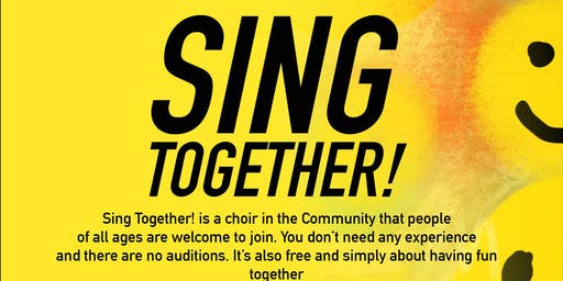 Sing Together! Wallsend