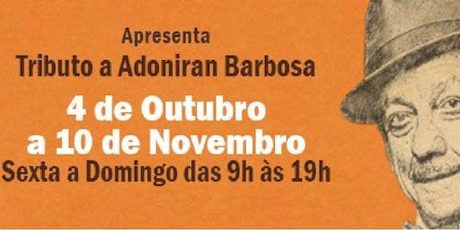 Excursão Expo São Roque 2019 Vinhos e Alcachofra  Saída São Paulo Capital