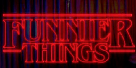 Montreal Shows ( Stand Up comedy ) Funnier Things tickets