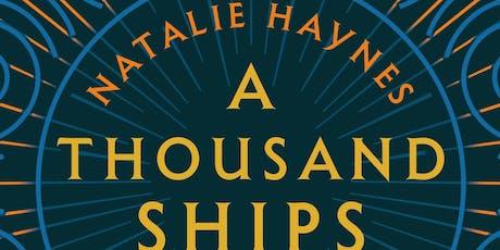 Natalie Haynes (Dulwich Literary Festival) tickets