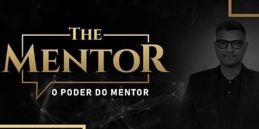 THE MENTOR com Tiago Brunet - O poder de um Mentor