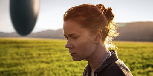 JHU Science and Film: Arrival (Students and Faculty RSVP)