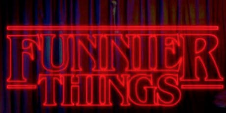 Montreal Show ( Stand Up Comedy ) Funnier Things tickets