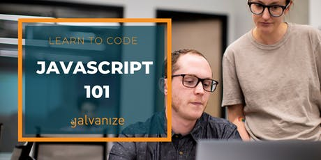 Get Started with Javascript: Workshop + Study Hall  tickets