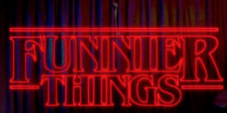 Comedy Montreal ( Stand Up Comedy ) Funnier Things tickets