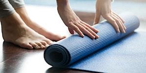 Yoga @Rivergate