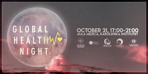 Global Health Night 2019
