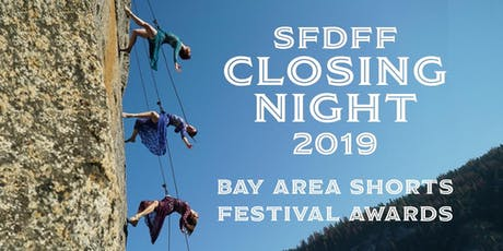 Local Shorts, Awards + Closing Night | 2019 SF Dance Film Festival tickets