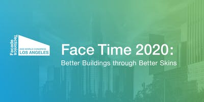 Facade Tectonics 2020 World Congress